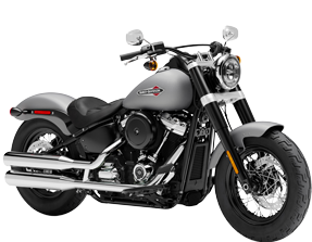 Shop Softail at Harley-Davidson of Indianapolis