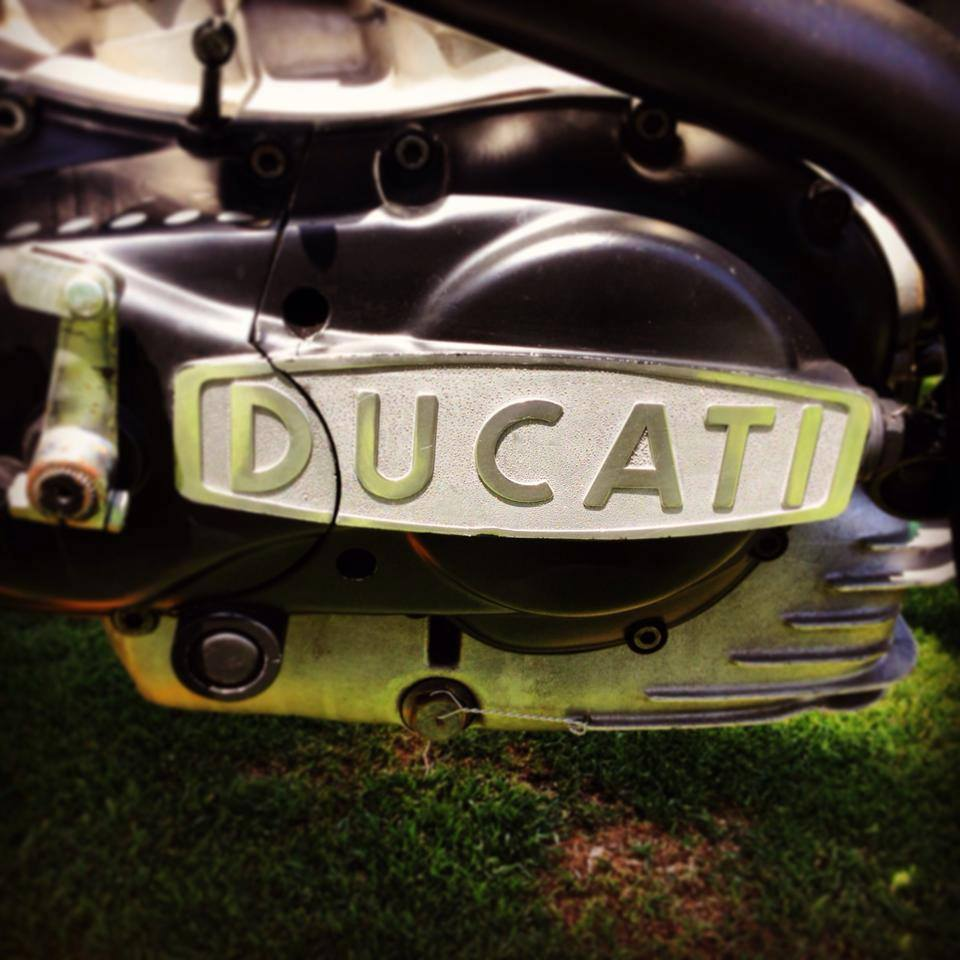 Parts and Accessories At Ducati Westlake