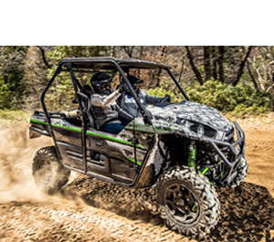 Power World Sports your SxS dealer in Granby, CO