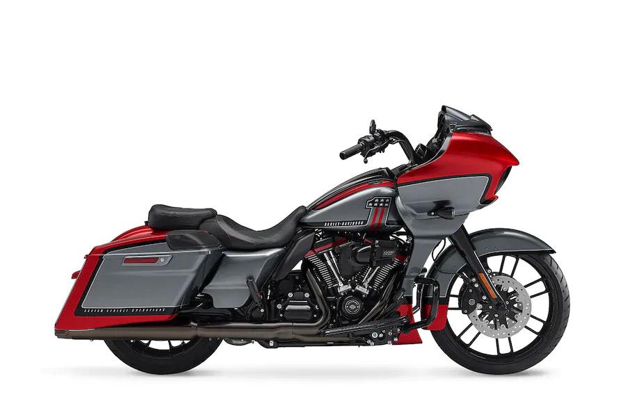 Harley-Davidson CVO Inventory
