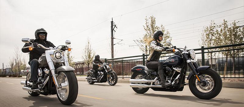 New Harley-Davidson