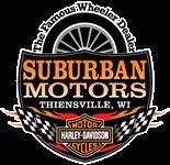 Suburban Motors Harley-Davidson in Thiensville, Wisconsin