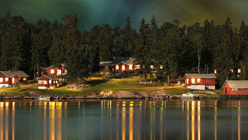 Lodging in Ontario Canada