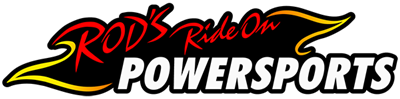Rod's Ride On Powersports in La Crosse, Wisconsin