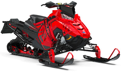 Shop Snowmobiles at Cascade Motorsports