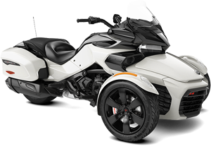 Shop 3-Wheelers at Extreme Powersports