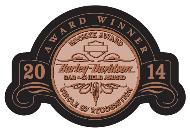 Harley-Davidson Dealership Awards