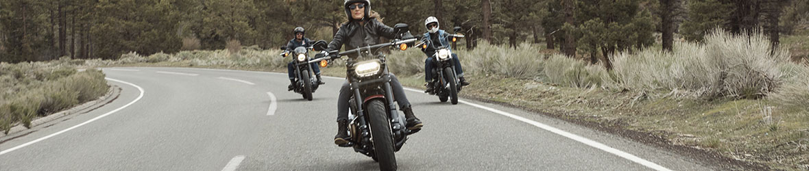 Join Our Team at Holeshot Harley-Davidson