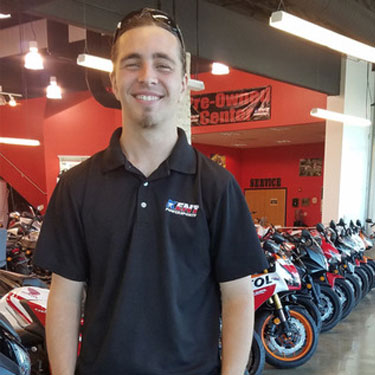 Meet The Team At Kent Powersports