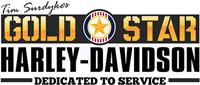 Gold Star Harley-Davidson