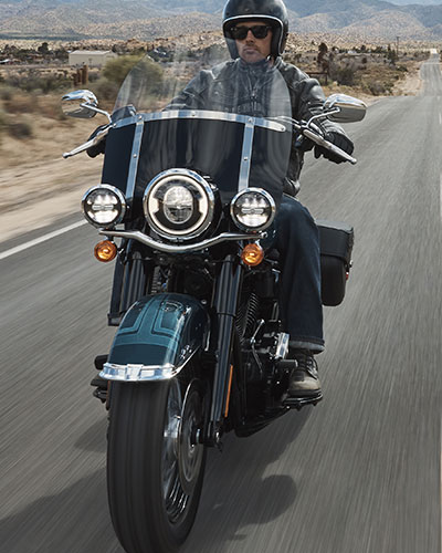 Shop Harley-Davidson Softail Inventory