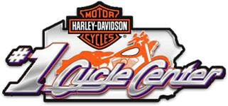 #1 Cycle Center Harley-Davidson in Centre Hall, Pennsylvania