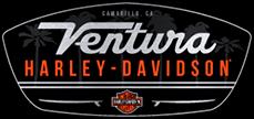 Ventura Harley-Davidson logo