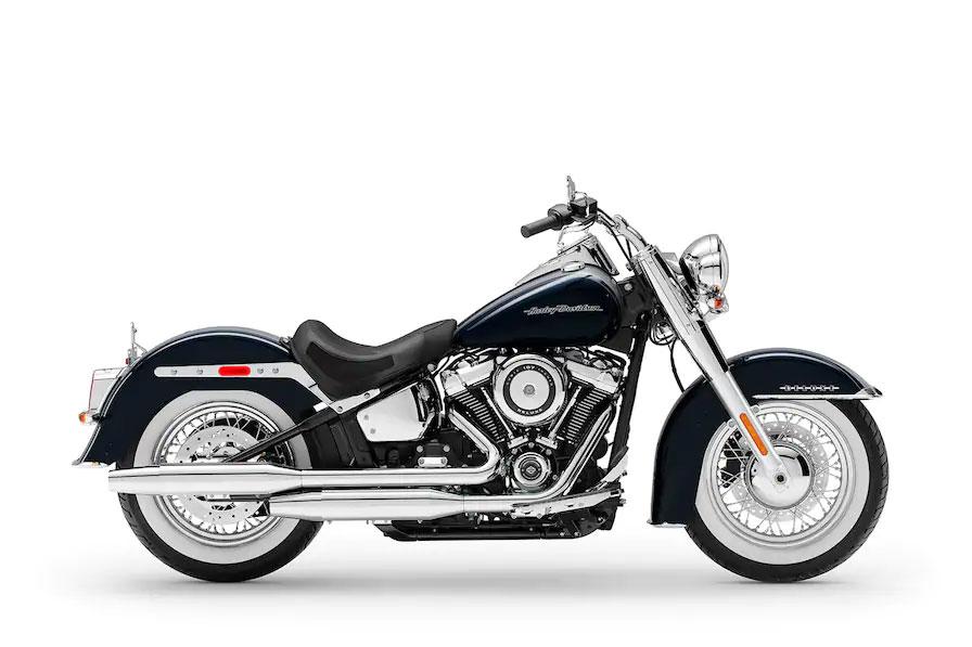 Harley-Davidson Softail Inventory