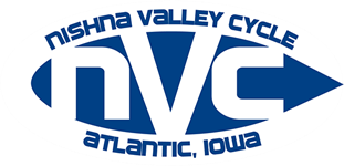 Nishna Valley Cycle in Atlantic, Iowa