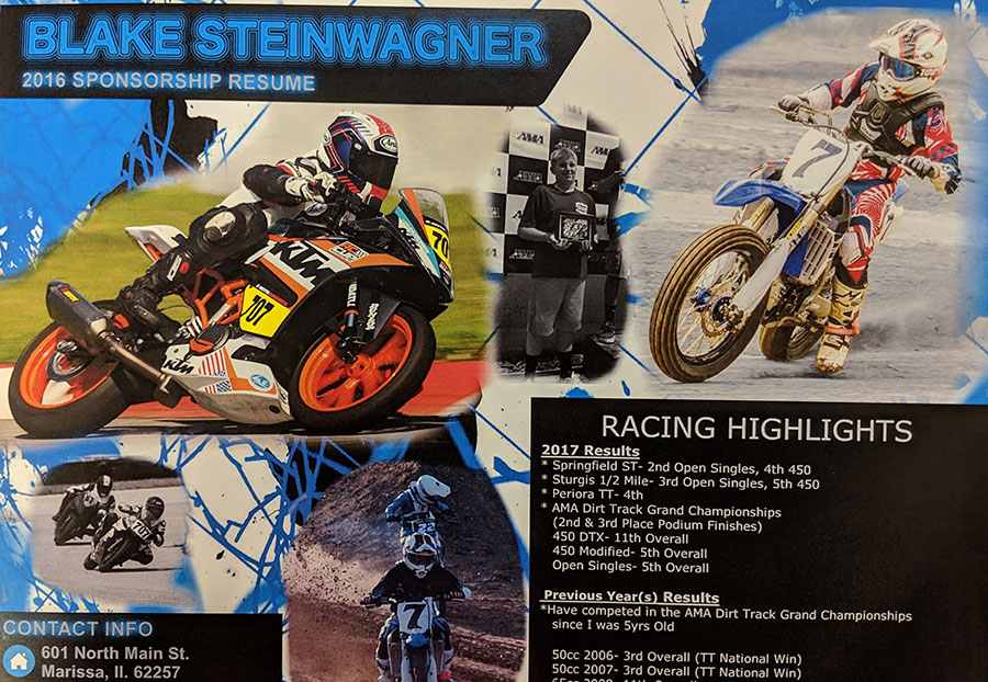 Racing Programs at Van's Motorsports