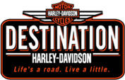 Destination Harley-Davidson in Tacoma and Silverdale, Washington