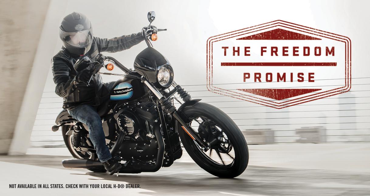 Freedom Promise
