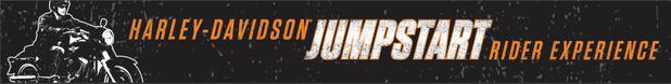 Harley-Davidson Jumpstart Rider Experience at Ventura Harley-Davidson