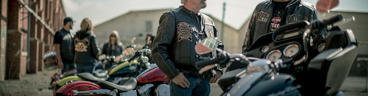 H.O.G. Chapter at Lima Harley-Davidson
