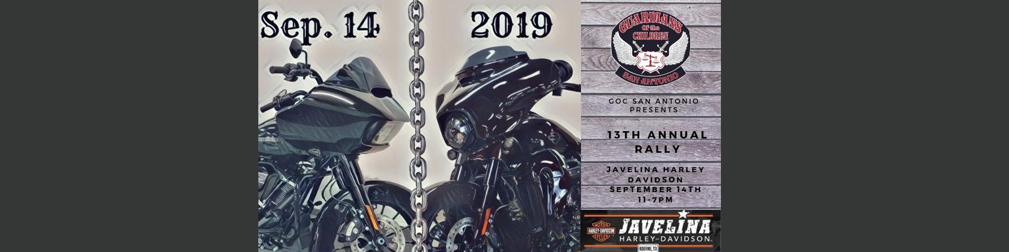 Javelina Harley-Davidson® | Boerne, TX | New & Pre-Owned