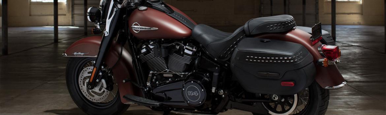 2018 Harley-Davidson® Softail® Heritage Classic for sale in Killer Creek Harley-Davidson®, Roswell, Georgia