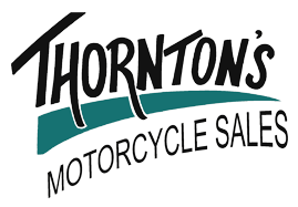 Thornton's Motorcycle Sales