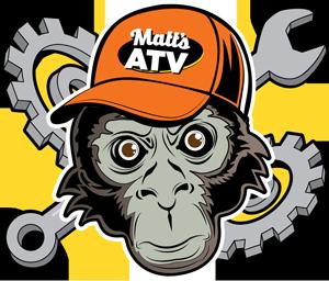 Matt's ATV & Offroad logo