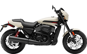 New & Pre-Owned Harley Davidson Street Inventory