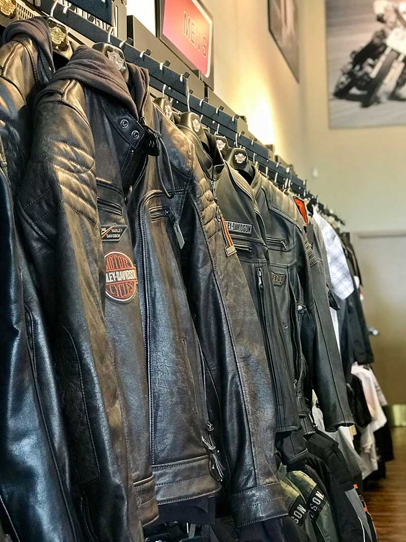 MotorClothes at Harley-Davidson of Macon