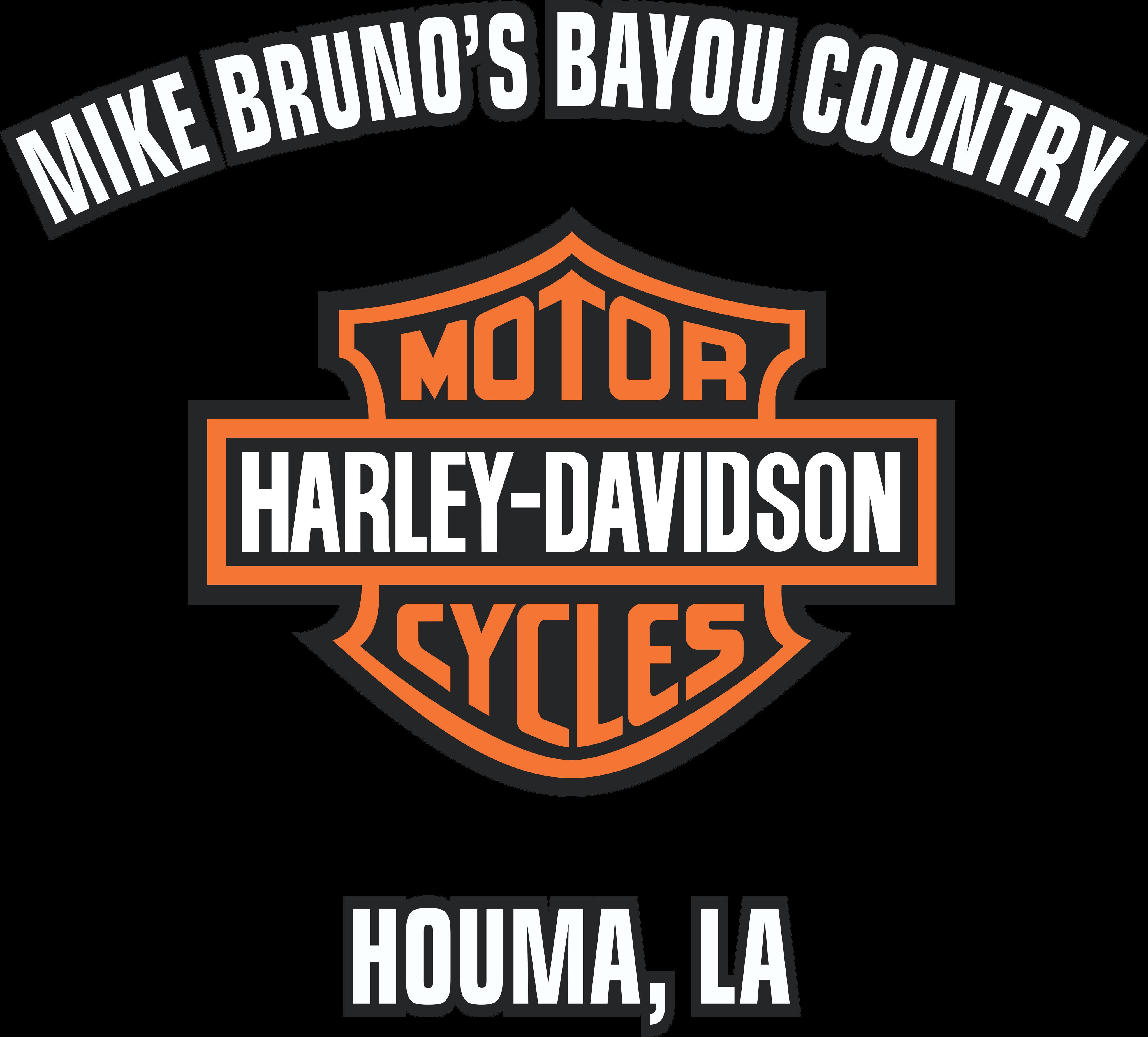 Mike Bruno's Bayou County Harley-Davidson