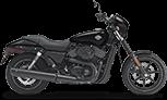 Harley Davidson Street Models