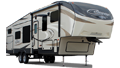 Youngblood Powersports & RVs Center Fifth Wheels