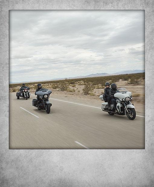 Get Financing at Bud's Harley-Davidson