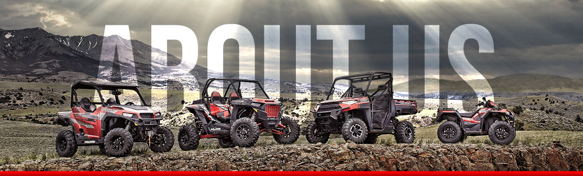 Read All About Sloan's Motorcycle & ATV