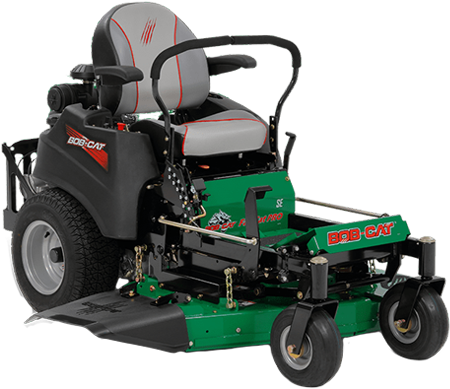 Shop Mower Inventory at LN Equipment and Powersports Burgaw NC