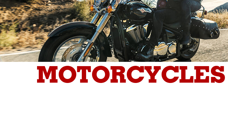 Motorcycles at Youngblood RV & Powersports Springfield Missouri - Ozark MO