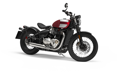 New Triumph Motorcycles in Fort Myers, Florida