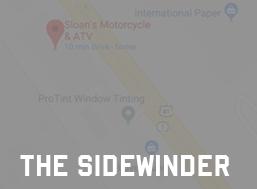 Sidewinder Loop