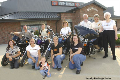 All About Indianapolis Southside Harley-Davidson