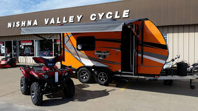 All About Nishna Valley Cycles in Atlantic, IA