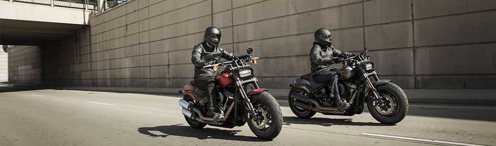 Learn to Ride at Calumet Harley-Davidson