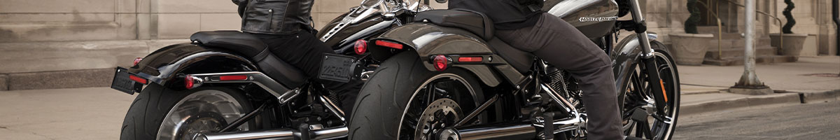 About Lynchburg Harley-Davidson