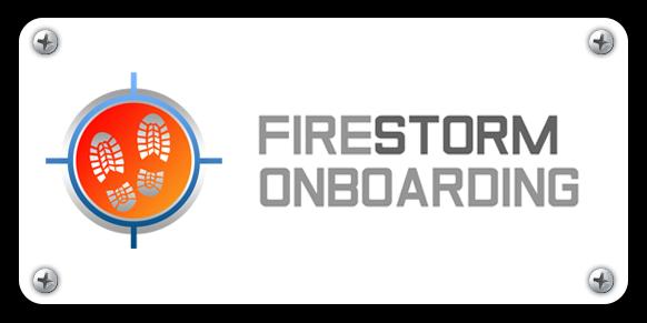 Firestorm Onboarding