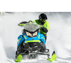 Power World Sports your snowmobile dealer in Granby, CO