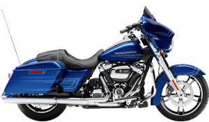 New & Pre-Owned Harley-Davidson Touring Inventory