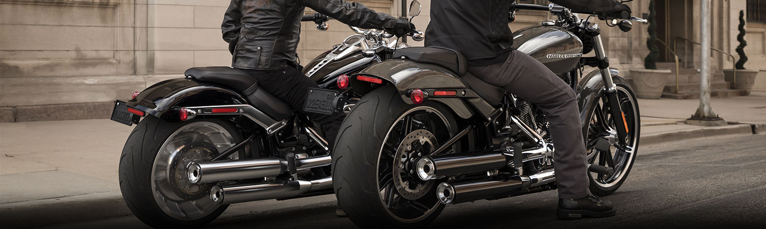 Finance Your Harley-Davidson