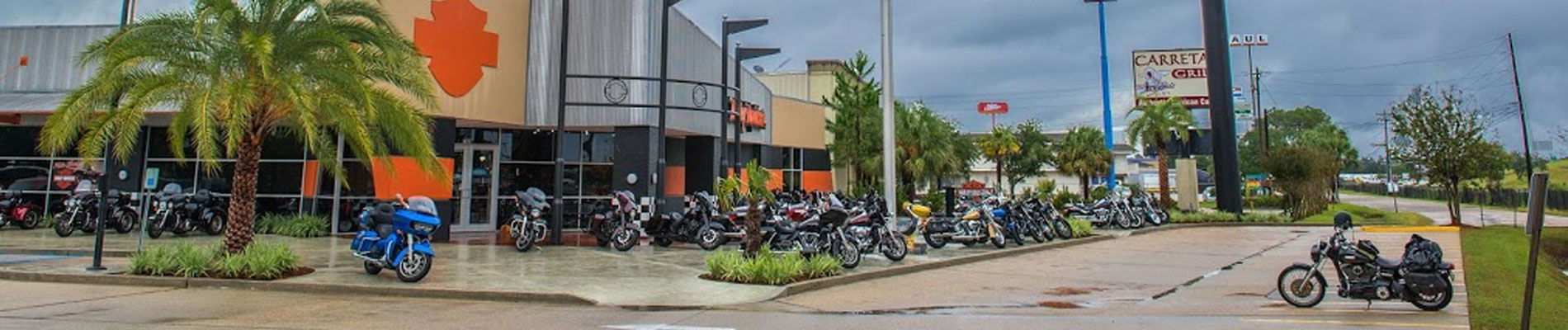 About Hampton Roads Harley-Davidson