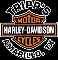 Tripp's Harley-Davidson