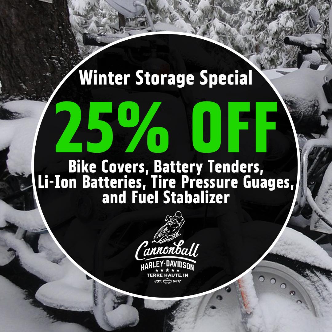 Winterization_Specials_Cannonball_Harley-Davidson